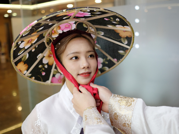 한복남_창경궁_(5)