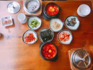 Muslim Friendly Foods In Korea