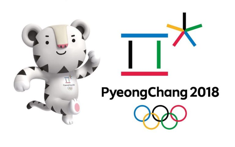 Let's Go To Pyeongchang Olympic 2018 (+Transportation)