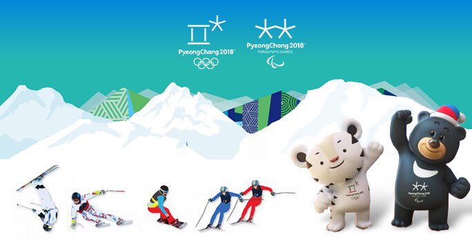 Pyeongchang 2018 winter Olympics is coming!(+Accommodation)
