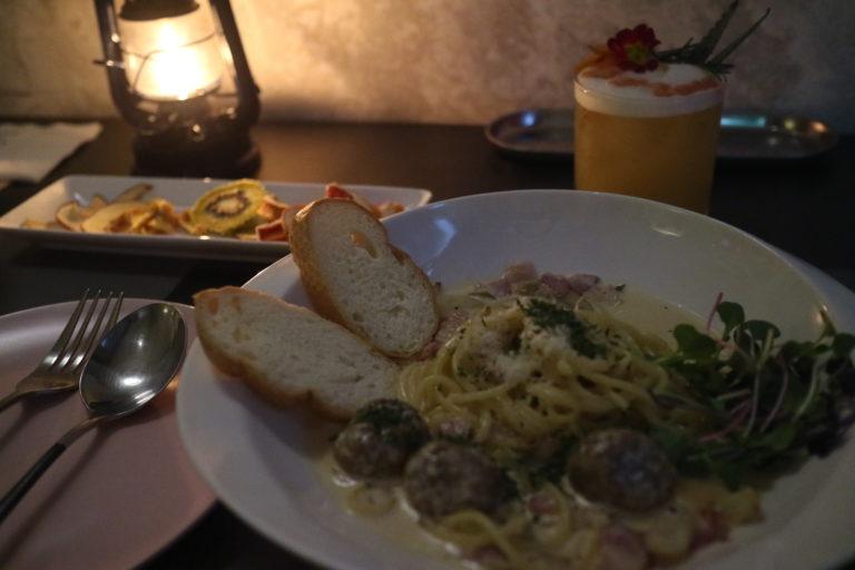 Unique dining – DDP Seoul