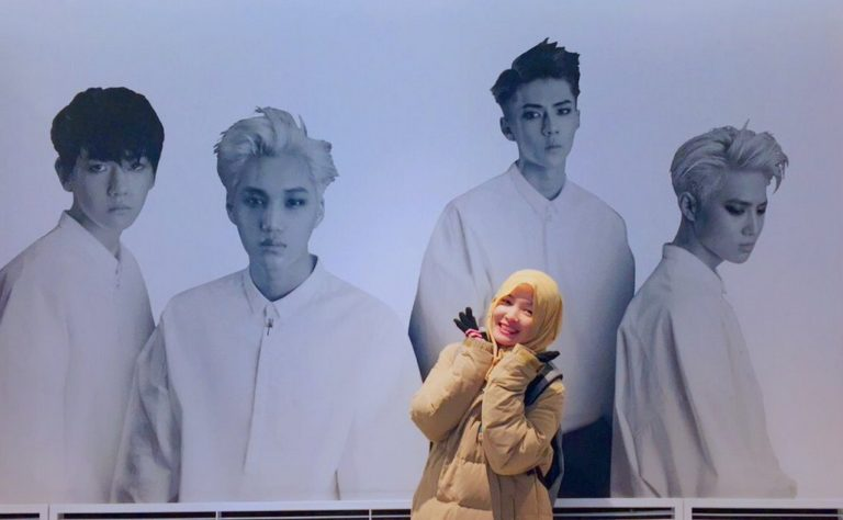 4 Places to Meet Your K-pop Idols