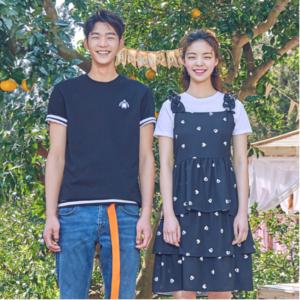 Korean major SPA brand – 8 Seconds