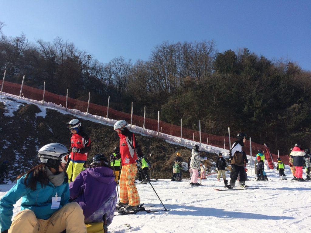 elysian gangchon ski resort - triptoday - anyone can travel to korea