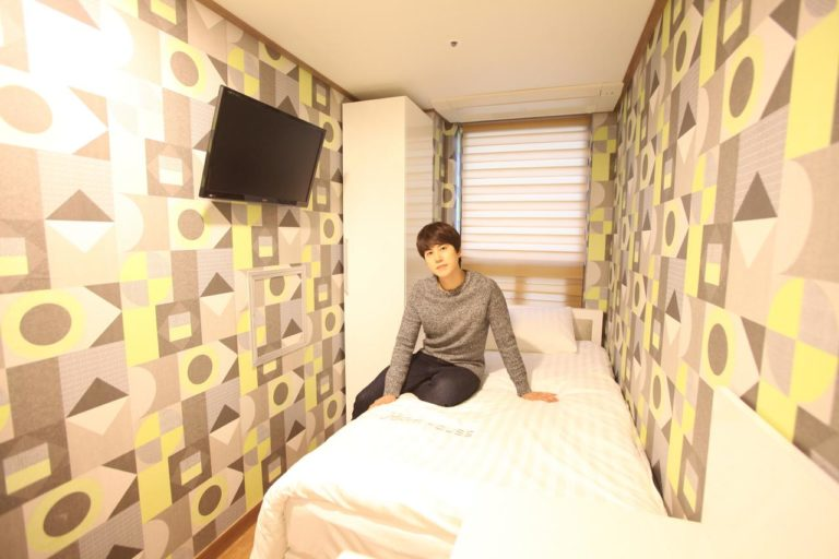 Myeongdong accommodation : Seoul Travel Expert Recommendation