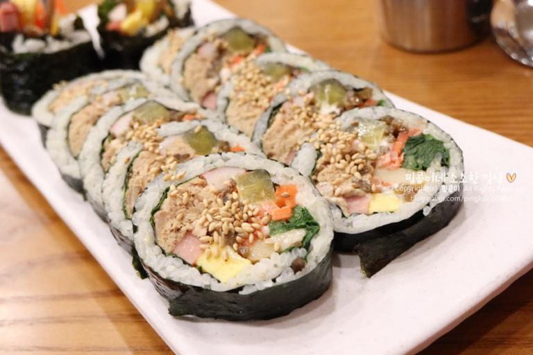 Korea Food Guide – Top 7 Breakfast Restaurants in Hongdae (Seoul)