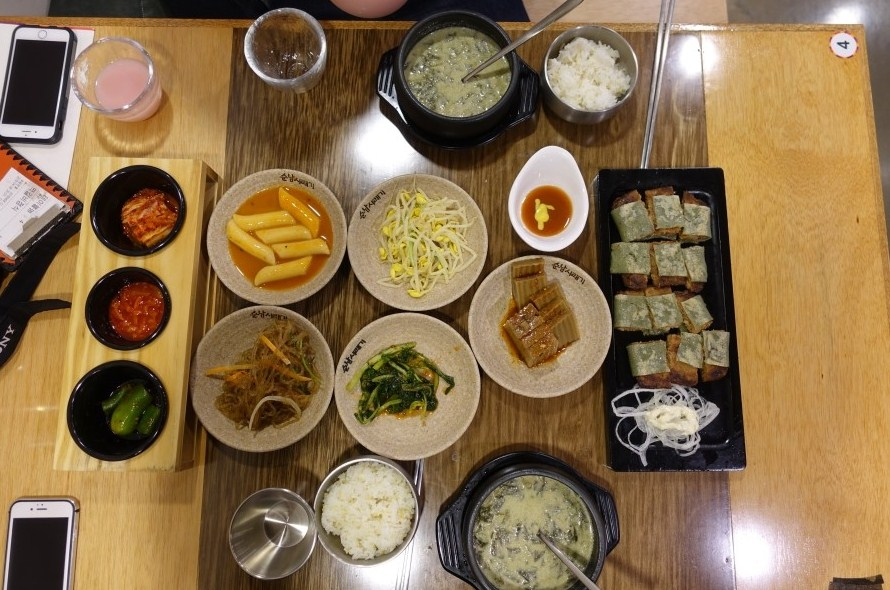You Me Korean Restaurant Opening Hours