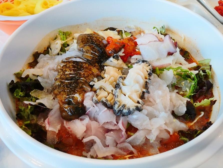TOP 5 Sokcho Local Restaurant