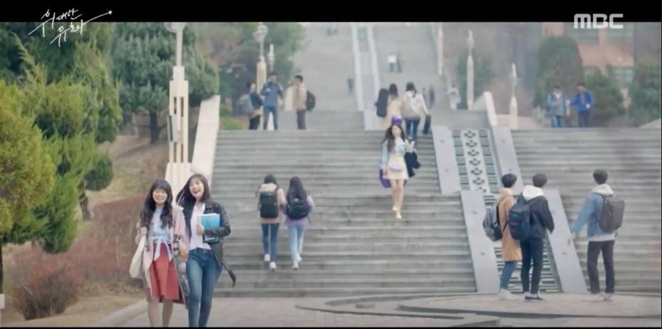 "K-drama ""The Great Seducer"" Shooting Location"