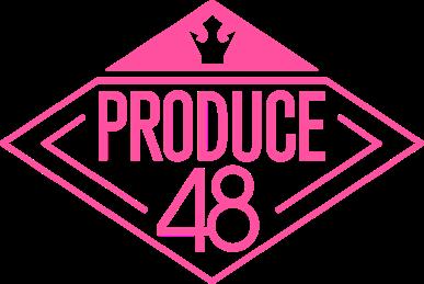 Pick me! Pick me! Produce 48