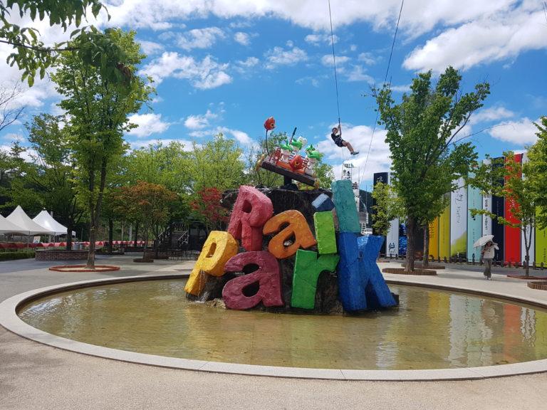 Gangchon Railbike – Amazing experience outside of SEOUL!