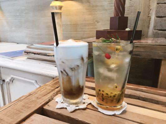 A peaceful cafe in Jeju Island – Café Seba