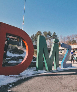 DMZ / JSA