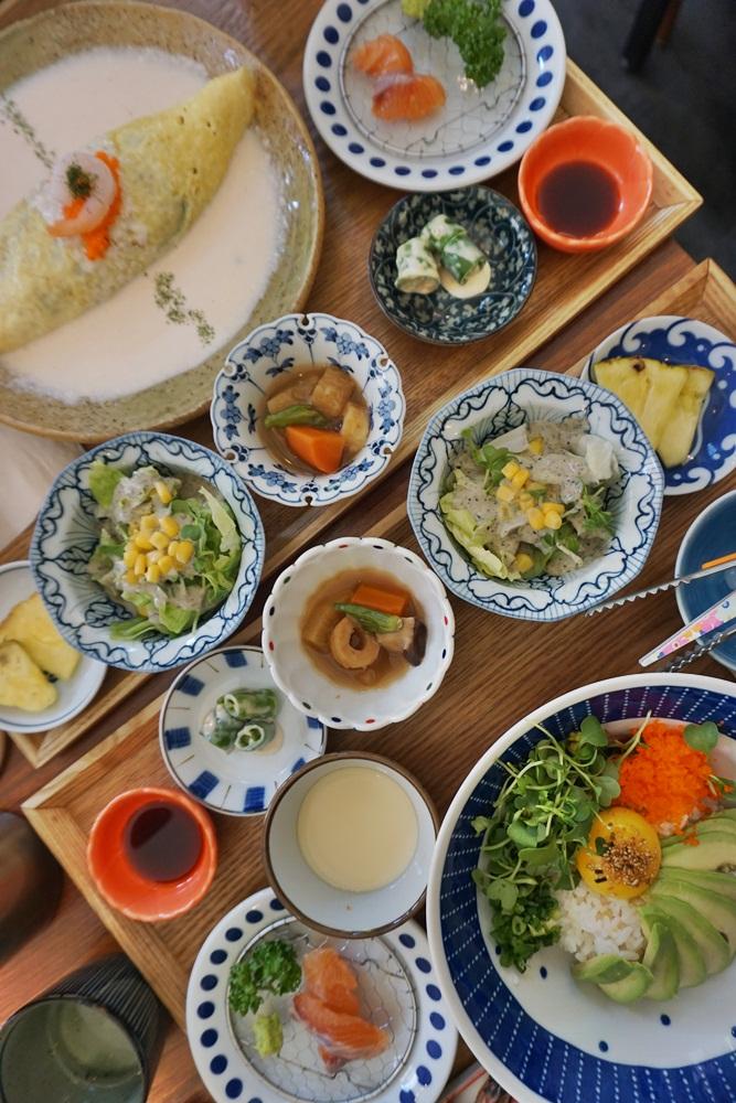 시카노이에 – A Japanese Fusion Brunch Restaurant to Try in Gwanghwamun
