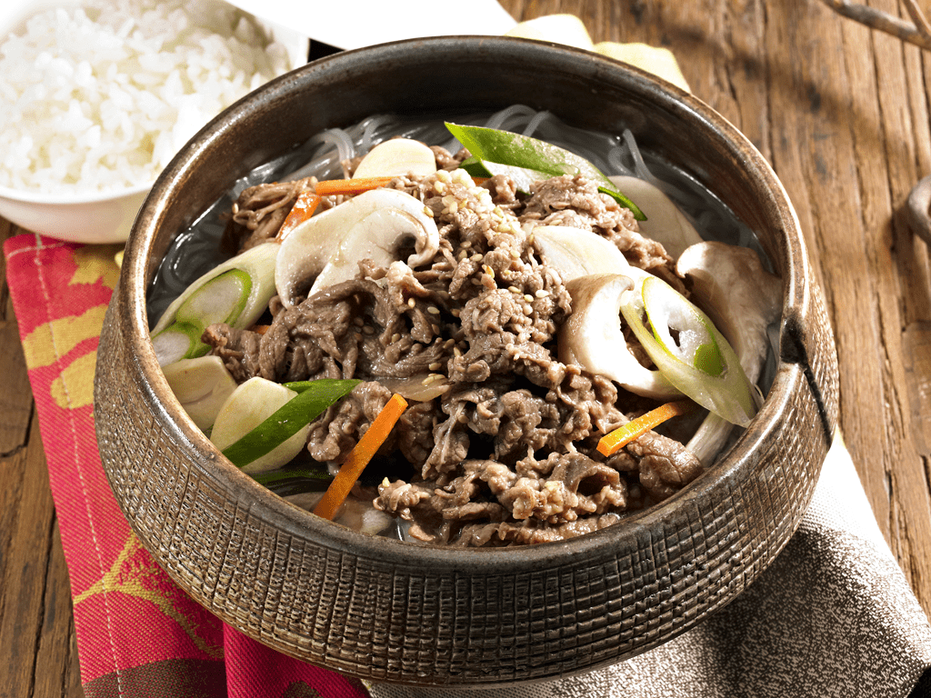 Korea Food Guide – Top 5 Korean local foods that you must try!