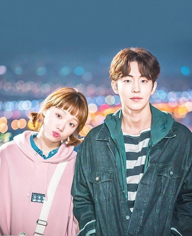 Inha University – a university where Weightlifting Fairy Kim Bok-joo fans shouldn't miss
